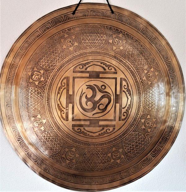 Gongs Tibetanos